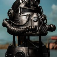 Fallout T 51 Power Armor Speaker