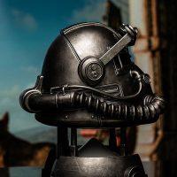 Fallout T-51 Power Armor Wireless Bookshelf Speaker