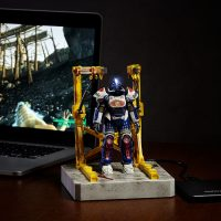 Fallout T-51 Sugar Bombs Power Armor USB Hub