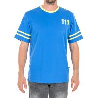 Fallout Vault 111 Stripe Tee
