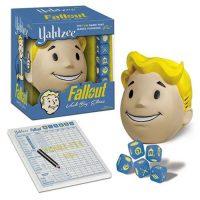 Fallout Vault Boy Yahtzee