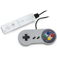 Famicom Controller For Wii