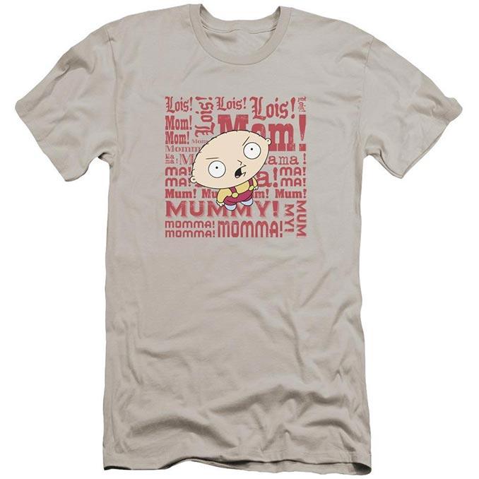 Family Guy Mom T shirt