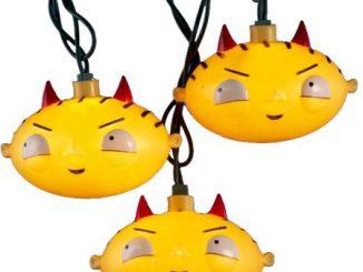 Family Guy Stewie Head Light Set