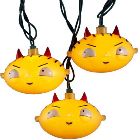Family Guy Stewie Head Light Set