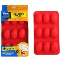 Family Guy Stewie Ice Cube Tray