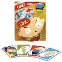 Family Guy UNO Game