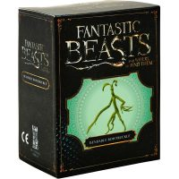 Fantastic Beasts Bendable Bowtruckle Box