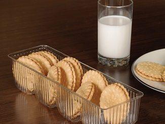 Fantastic Unplastic Cookie Tray