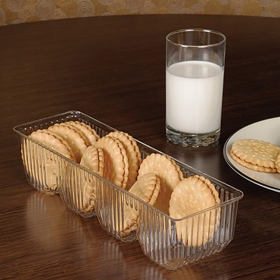 Fantastic Unplastic Cookie Tray
