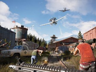 Far Cry 5 Launch