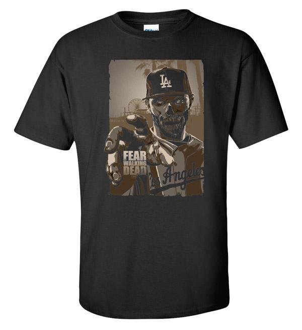 Fear the Walking Dead T-Shirt