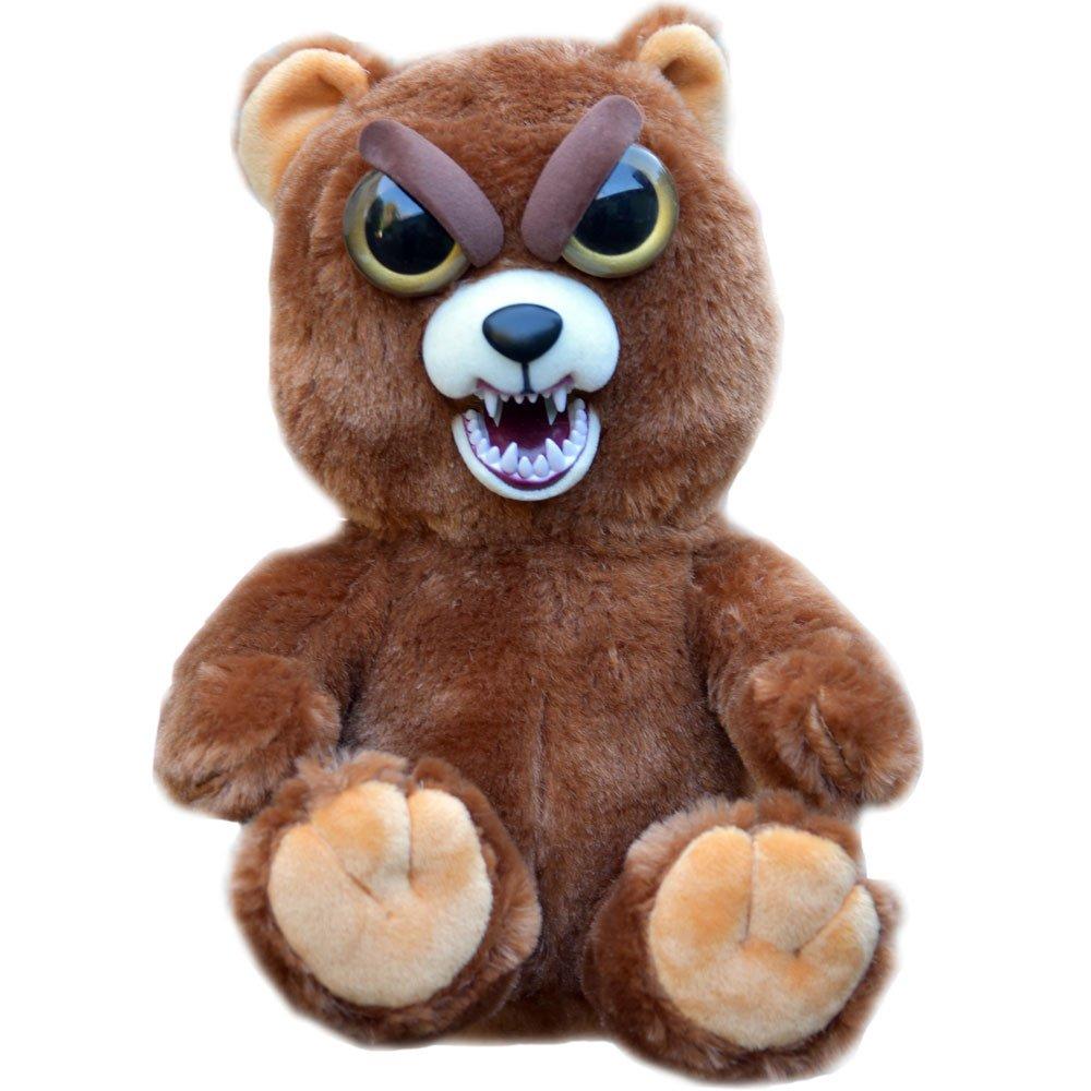 Stuffed Animal Toys : Feisty pet stuffed animals