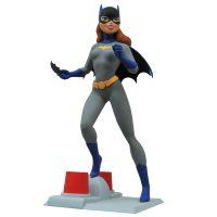 Femme Fatales Batgirl Statue