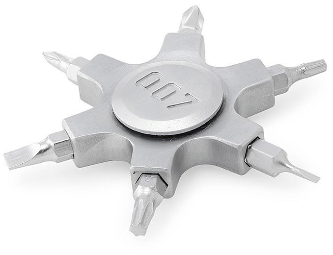 Fidget Spinner Tool
