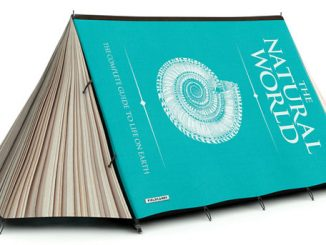 FieldCandy Tent: Fully Booked
