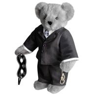 Fifty Shades of Grey Bear