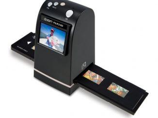 Film 2 SD Neg Scanner