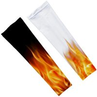 Fire Arm Compression Sleeves