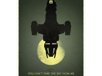 Firefly 10th Anniversary Poster