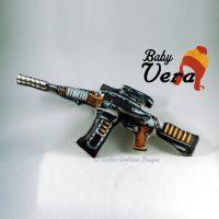 Firefly Baby Vera Plush Replica