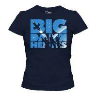 Firefly Big Damn Heroes T-Shirt