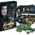 Firefly Card Game