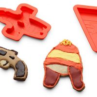 Firefly Cookie Cutter