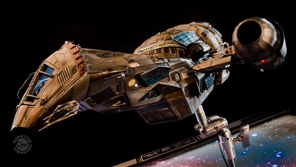 Firefly Film-Scale Artisan Replica