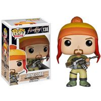 Firefly Jayne Cobb Pop Vinyl Figure