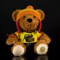 Firefly Jayne Plush Bear 1