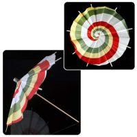 Firefly Kaylees Shindig Paradise Parasols 30-Pack