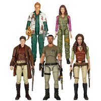 Firefly Legacy Series Action Figures