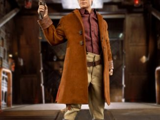 Firefly Malcolm Reynolds 1:6 Scale Articulated Figure