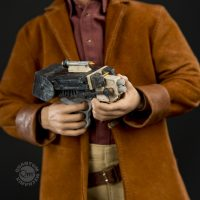 Firefly Malcolm Reynolds 1-6 Scale Articulated Figure with Lassiter Pistol