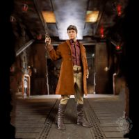 Firefly Malcolm Reynolds Articulated Figure
