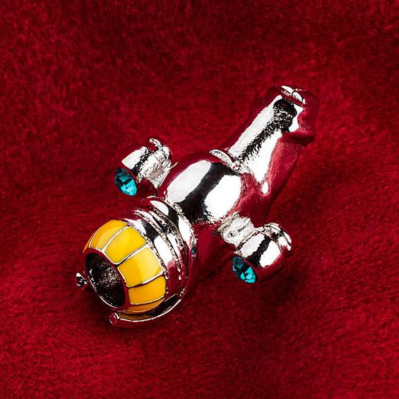 Firefly Serenity Charm