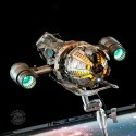 Firefly Serenity Film-Scale Artisan Replica Back