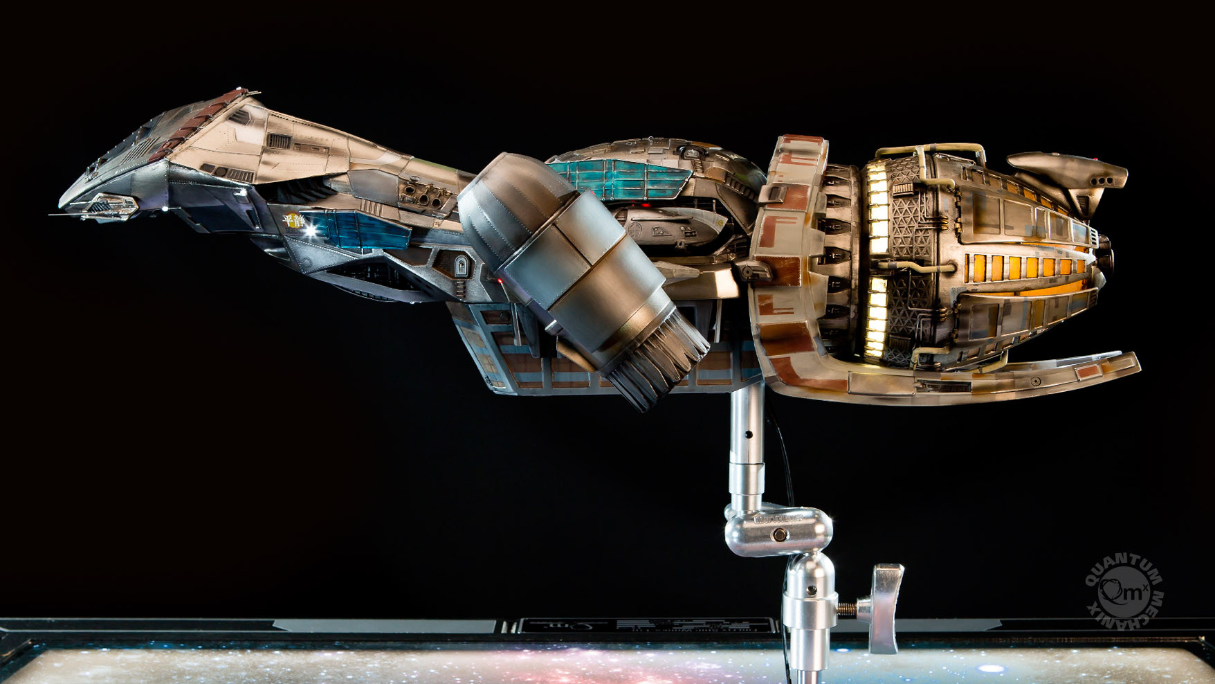 Firefly Serenity Film Scale Artisan Replica