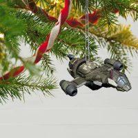 Firefly Serenity Hallmark Christmas Ornament