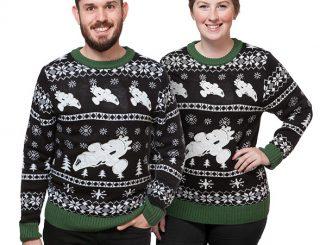 Firefly Serenity Holiday Sweater
