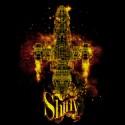 Firefly Shiny Spaceship T-Shirt