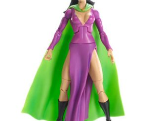 First Appearance Catwoman Action Figure