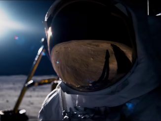 First Man Movie Trailer