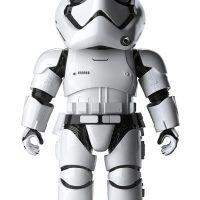 First Order Stormtrooper Robot UBTECH