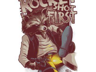 First Shot T-Shirt