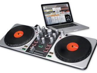 FirstMix USB DJ
