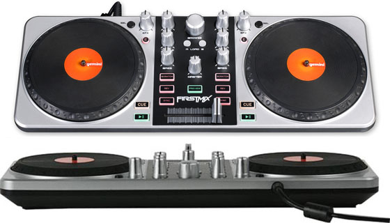 FirstMix USB DJ2