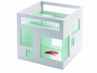 Umbra FishHotel Aquarium