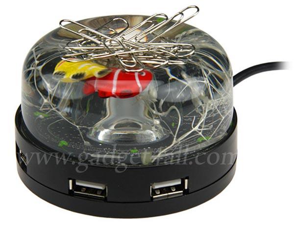 Fish Tank USB Hub